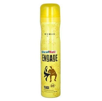 Picture of Engage Woman Deodorant Tease