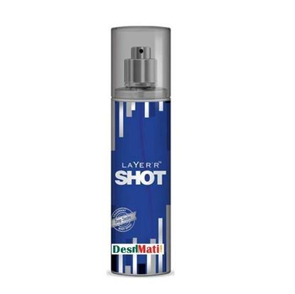 Picture of Layer'r Shot - Deep Desire for Women 135 Ml