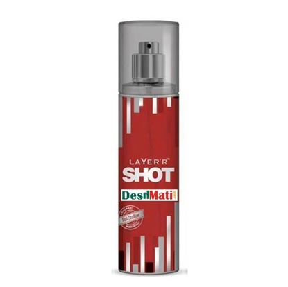 Picture of Layer'r Shot - Red Stallion for Women 135 ml