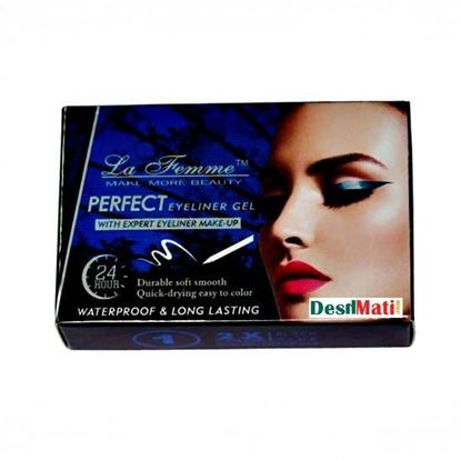 Picture of La Femme Perfect Eyeliner Gel