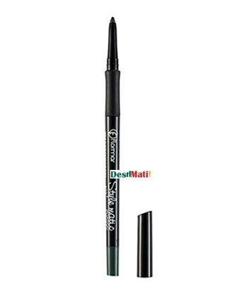 Picture of Flormar Style Matic Eye Liner - Green