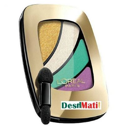 Picture of L'Oreal Colour Riche Eye Shadow - 313 Neon Skirt