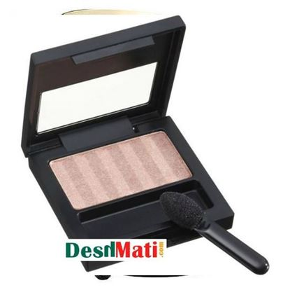 Picture of Revlon Luxurious Color Satin Eye Shadow - 020 Nude Slip