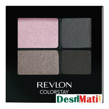 Picture of Revlon Stay Quad Eyeshadow