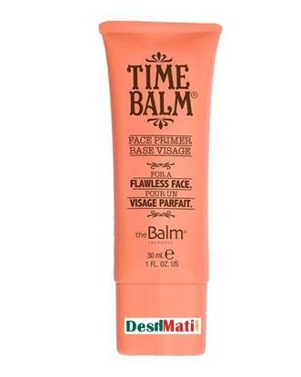 Picture of The Balm Time Balm Face Primer - 30ml