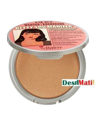 Picture of The Balm Betty-Lou Manizer Bronzer