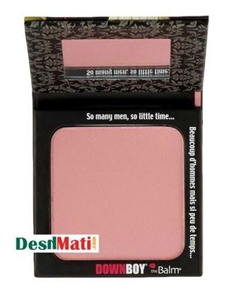 Picture of The Balm Blush - Downboy