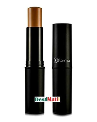 Picture of Flormar Make-up Stick Foundation - MS66 Soft Honey