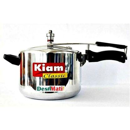 Picture of Kiam Classic pressure cooker-2 litre