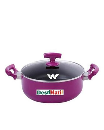 Picture of Walton WCW-C3001 Pan Nonstick Cookware  - Purple