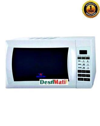 Picture of Walton WG17AL-DI Microwave (Grill) 17L - White