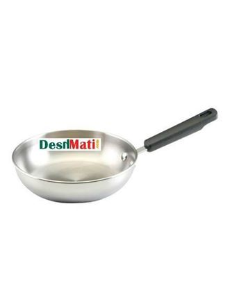 Picture of Meyer Open Frypan 30cm - Silver