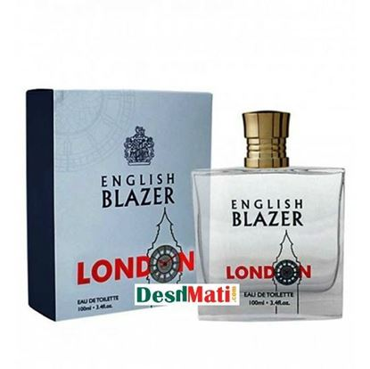 Picture of English Blazer London Eau De Toilette Perfume 100ml