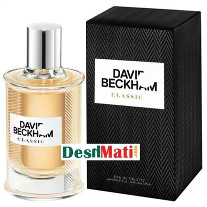 Picture of David Beckham Classic 90Ml