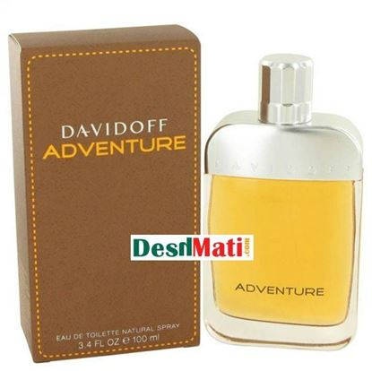 Picture of Davidoff Adventure For Men, 100ml
