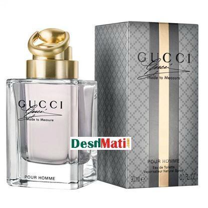 Picture of Gucci Made to Measure for Men, 90ml
