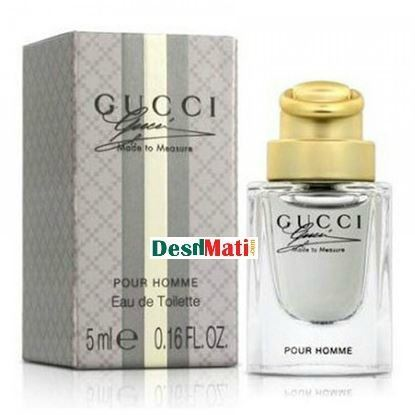 Picture of Made to Measure Gucci for Men - 5 ml EDT