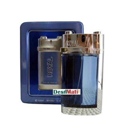 Picture of Shalis Remy Marquis Men's Perfume (Ok-Fm-201)