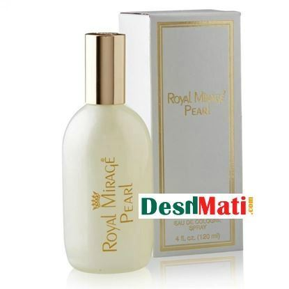 Picture of Royal Mirage PEARL-Eu De Cologne Spray