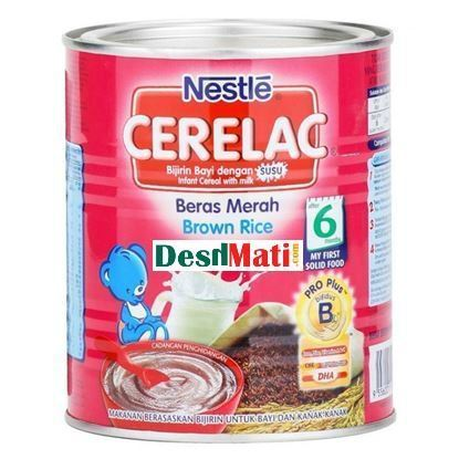 Picture of Nestle Cerelac For 8 Month - 250 gm.