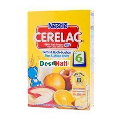 Picture of Nestle Cerelac For 6 Month - 250Gm
