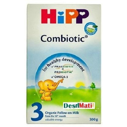 Picture of Hipp Combiotic Growing Up Milk-600Gm