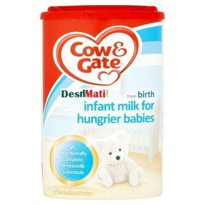 Picture of Cow & get infant Milk For Hungrier Babies from birth-900gm