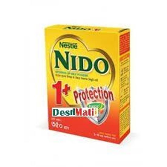 Picture of Nestle NIDO Growing up 1+Potection Milk BIB 350 GM