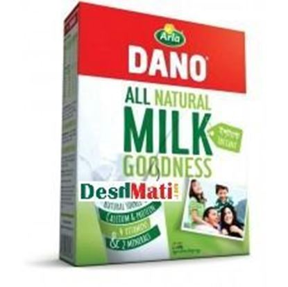Picture of Dano Full Cream Instant Milk Powder Box 1Kg