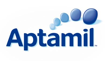 Picture for category Aptamil Brands