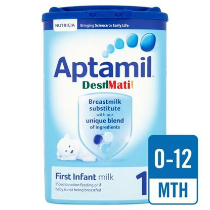 Picture of Aptamil 1 (from Birth to 12 Month)