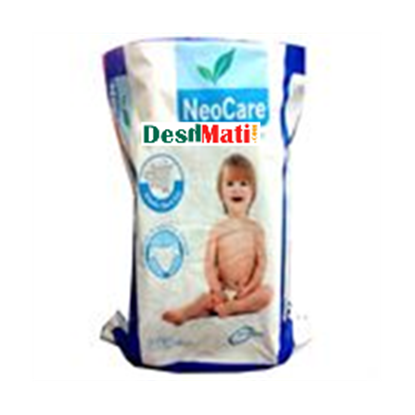 Picture of NeoCare Baby Diapers (Balt System) L (7-18kg) 10 pcs