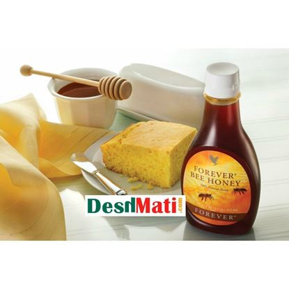 Picture of Forever Bee Honey 0.50 kg.