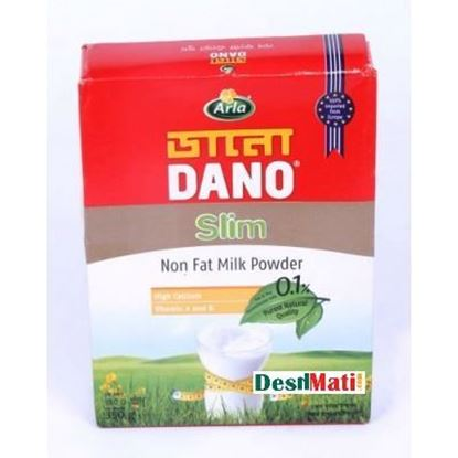 Picture of DANO Slim Non Fat Milk Powder350 gm