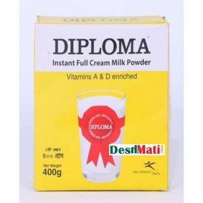 Picture of DIPLOMA Milk Powder Box 400 gm.