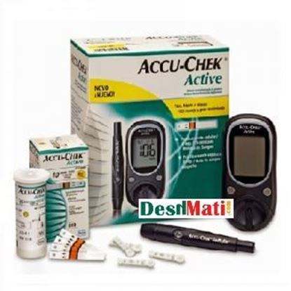 Picture of Accu-Chek Active