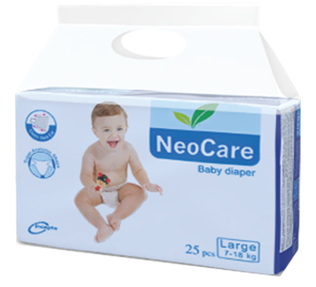 Picture for category NeoCare Brands