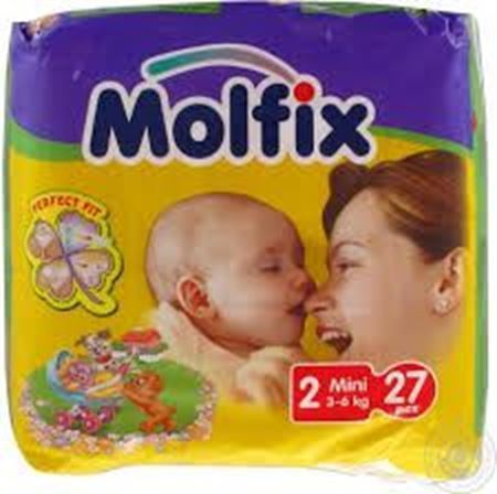 Picture for category Molfix Brands