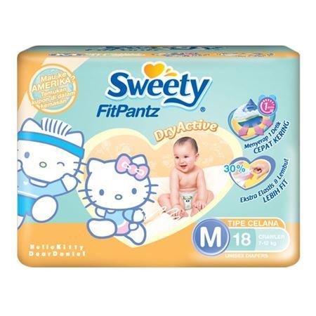 Picture for category Sweety Brands