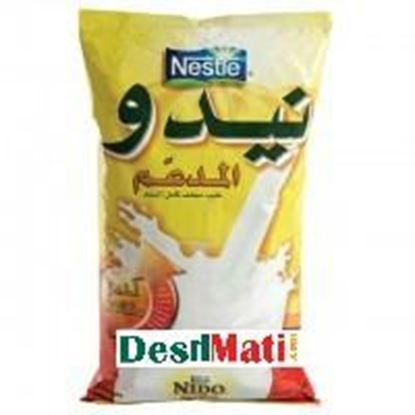 Picture of Nestle Nido 2.75kg. Packet-Dubai