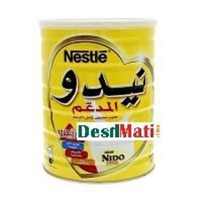 Picture of Nestle Nido Fortified 2500g. Tin-Dubai