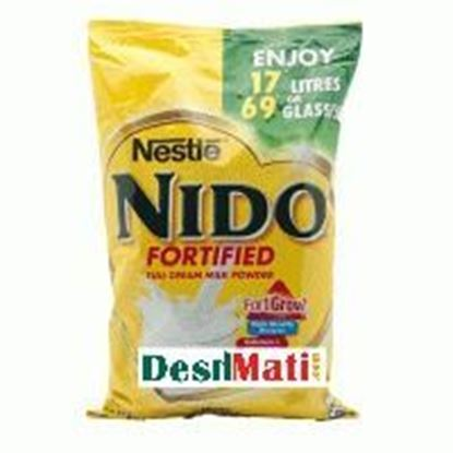 Picture of Nestle Nido 2250g. Packet-Dubai