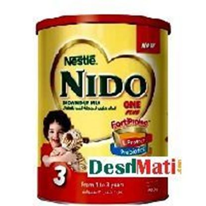 Picture of Nestle Nido One Plus Stage 3 (1 year to 3 year)