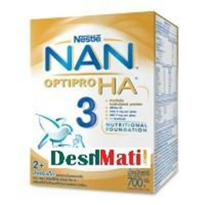 Picture of Nestle Nan 3 Packet 700g.-Philippines