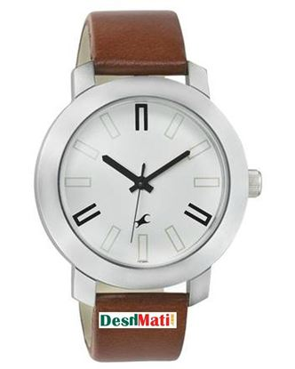 Picture of Fastrack White Dial Analog Watch