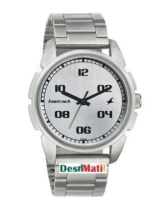 Picture of Fastrack Wrist Watch for Men