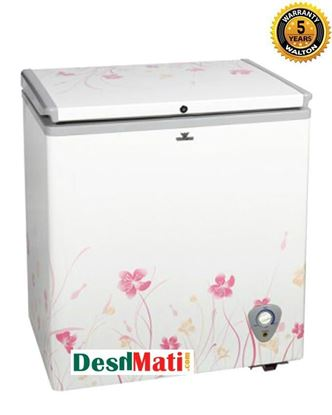 Picture of Walton FC-1D5 Frost Chest Freezer 146L - White