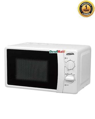 Picture of Linnex 20MX74-L Microwave Oven 20L - White
