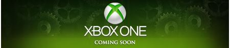 Picture for category Xbox One