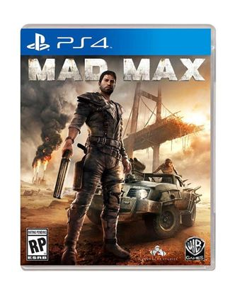 Picture of  WB Games PS4 Mad Max